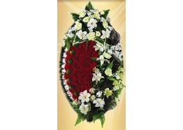 Элитные венки на могилу