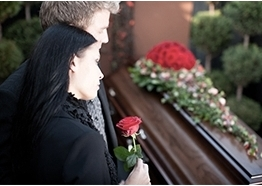 Достойные похороны