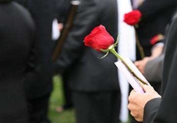Бесплатные похороны