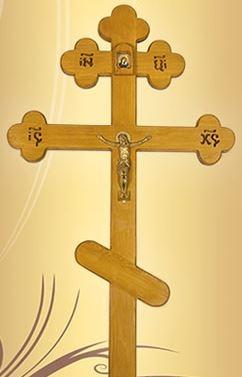 Крест дуб Элит №1