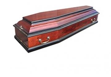 Полированные гробы (Россия)