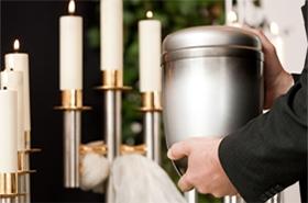 Кремация за счет государства