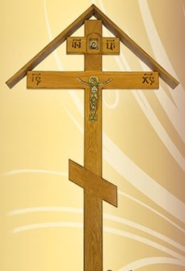 Крест дуб Элит №2