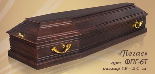 Импортный гроб 2 Пегас